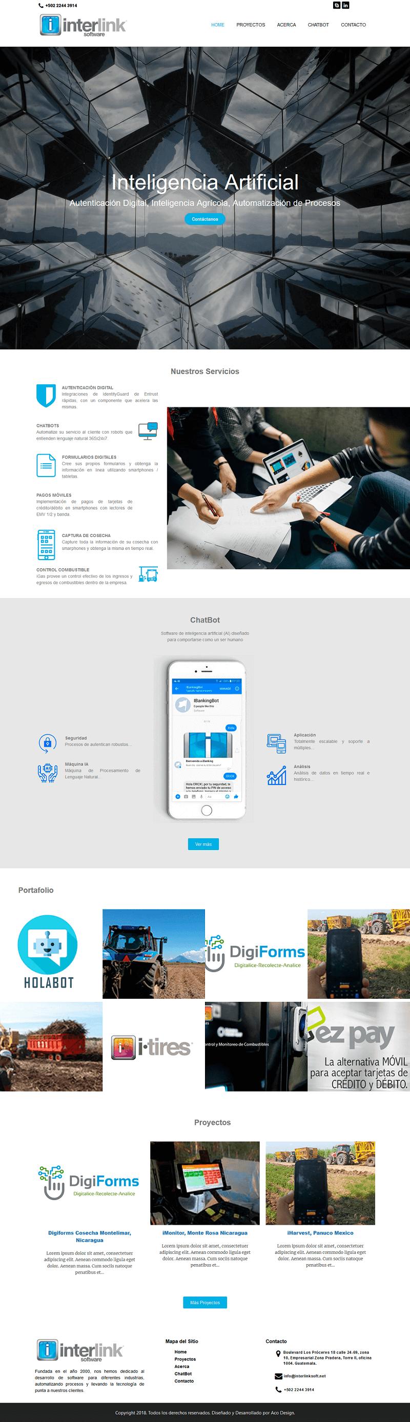 www.interlinksoft.net